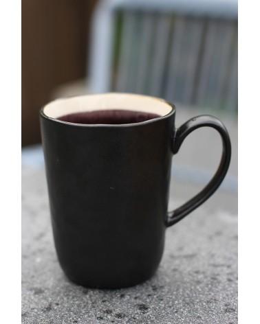 Kavos, arbatos puodelis